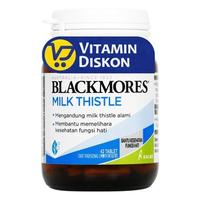 Blackmores Milk Thistle (42)
