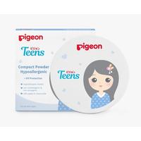 PIGEON Compact Powder Hypo 14 g - White