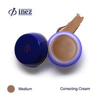 Inez Color Contour Plus Correcting Cream Medium