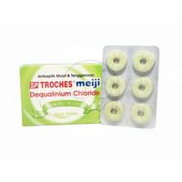 SP Troches Rasa Melon Tablet (1 Box @ 12 Tablet)