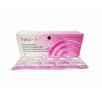 Tera F Tablet (1 Strip @ 10 Tablet)