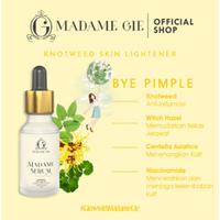 Madame Gie Madame Face Serum - Face Serum Knotweed Skin Lightener