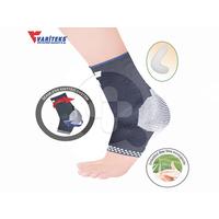 Variteks - Knitted Malleol Ankle Support (M)