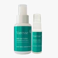 Varesse Hair Tonic Concentrate - Bundling 20 ml & 60 ml