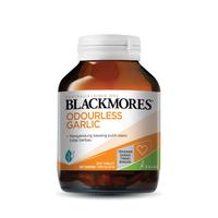 Blackmores Odourless Garlic (200)