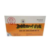 San She Dan Chuan Bei Ye (1 box @ 6 Botol)
