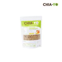 Chia-Yo Homemade Granola Original 250 g