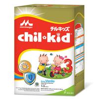 Morinaga Chil Kid Gold Vanilla 2 x 400 g
