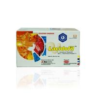 Lacidofil Kapsul (1 Botol - 10 Kapsul)