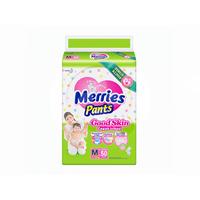 MERRIES Pants Good Skin M 50'S