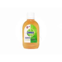 Dettol Antiseptik Desinfektan Cair 100 ml