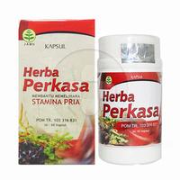 Herba Perkasa Kapsul (60 Kapsul)