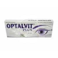 Optalvit Plus Tablet (1 Strip @ 10 Tablet)