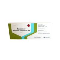Tracetate Tablet 160 mg (1 Strip @ 10 Tablet)