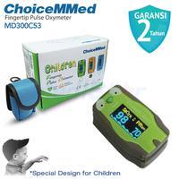 Choicemmed Fingertip Pulse Oximeter MD300C53