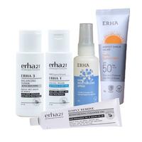 Erha VP Daily Cleanser Normal Skin + Sunscreen SPF 50PA+++