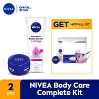 NIVEA Body Care Complete Kit