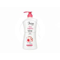 FEIRA White Sakura Shower Cream 1000 mL