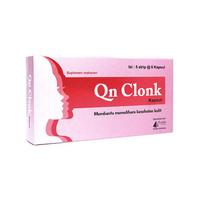 Qn Clonk Kapsul (5 Strip @ 6 Kapsul)
