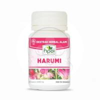 HPAI Harumi Kapsul (50 Kapsul)