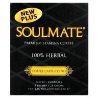 Soulmate Coffee (3 Sachets)