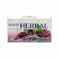Vegeta Herbal (1 Box @ 6 Sachet)