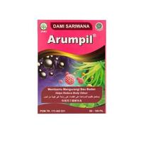 Dami Sariwana Arumpil 100 Pil