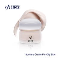 Inez Suncare Cream For Oily Skin