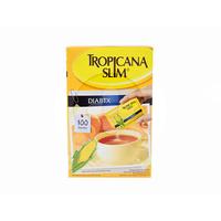 Tropicana Slim Diabetes Sachet (Box 100 Sachet)