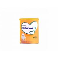 Nutricia Bebelove Fl Bebas Laktosa Usia 0-12 Bulan 400 g