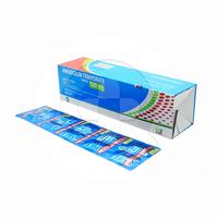 Amoxicillin Hexpharm Kaplet 500 mg (10 Strip @ 10 Kaplet)
