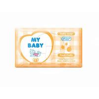 Mybaby Soap Fresh Fruity 100 g