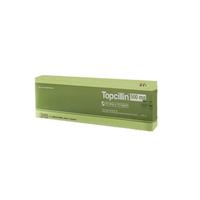 Topcillin Tablet 500 mg (1 Strip @ 10 Tablet)