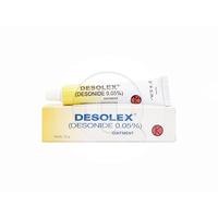 Desolex Salep 0,05% - 10 g