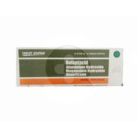 Bufantacid Tablet (1 Strip @ 10 Tablet)