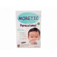 Moretic Drops 15 ml