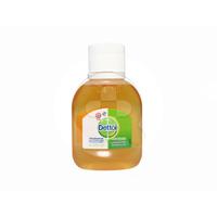 Dettol Antiseptik Desinfektan Cair 50 ml