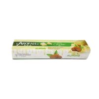 Almond White Chocolate Bar - Arofah