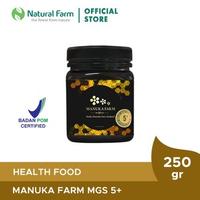 Manuka Farm MGS 5+ (250g)