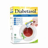 Diabetasol Sweetener Sachet (50 Sachet)