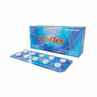 UC-FLEX Tablet (1 Strip @ 10 Tablet)