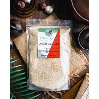 Francis Organic White Quinoa 250 g