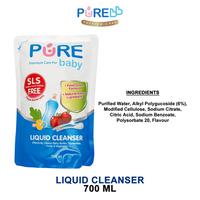 Pure Baby Liquid Cleanser 700 ml - Refill
