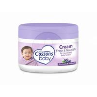 Cussons Baby Fresh & Nourish Cream 50 g