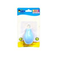 Dodo Nasal Aspirator (1 Pack @ 1 Pcs)