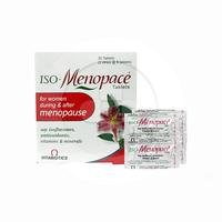 Isomenopace Tablet (5 Strip @ 6 Tablet)