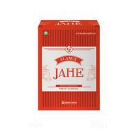 Alamix Jahe Sachet (1 Box @ 4 Sachet)