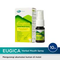Mega We Care Eugica Herbal Mouth Spray 10 mL
