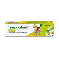 Transpulmin Kids Balsam 10 g