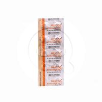 Mucos Tablet 30 mg (1 Strip @ 10 Tablet)